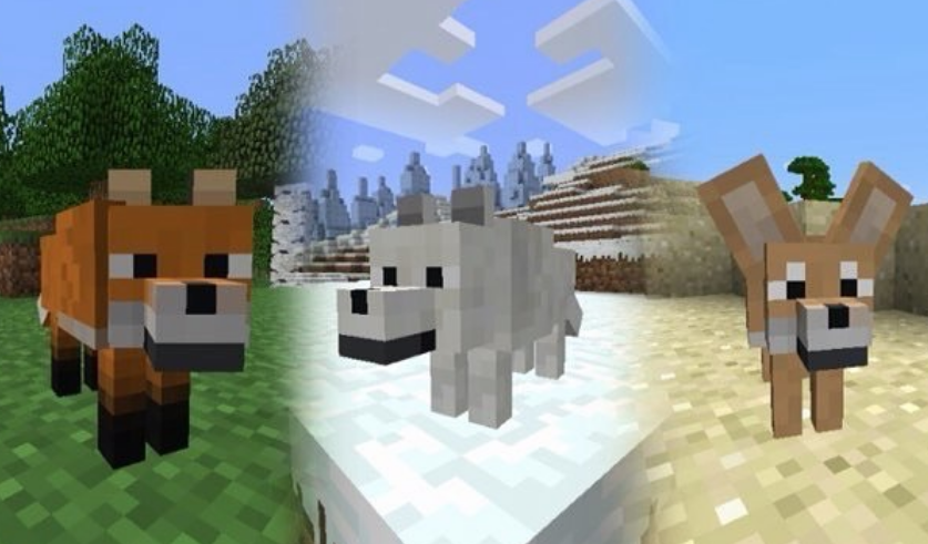 facts about minecraft