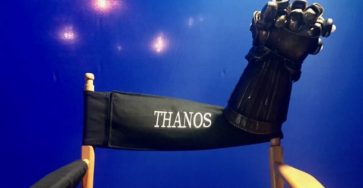 25 Thanos CGI Facts That Will Blow You Out of The MCU
