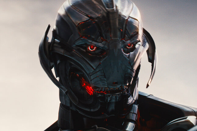 Ultron from Marvel