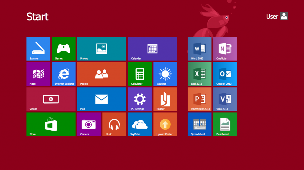 Microsoft 21