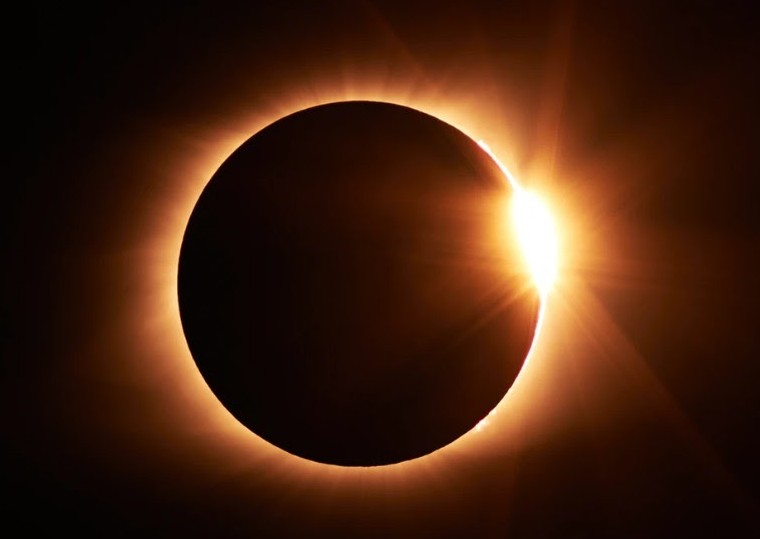 facts about eclipse