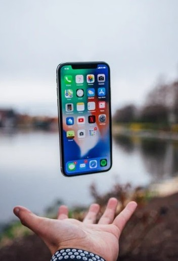 facts about iphone