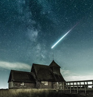 interesting facts about meteors