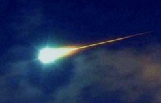 meteors facts