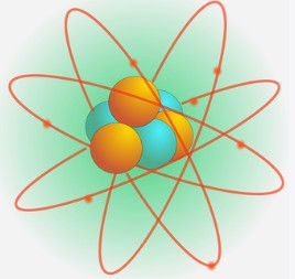 facts about atoms and molecules