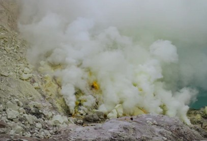 interesting facts about sulfur