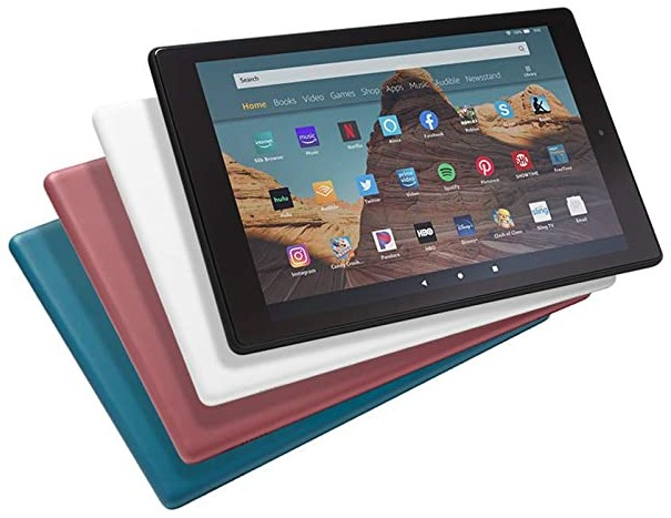 25 Kindle Fire Tips And Tricks That Will Upgrade Your Tablet