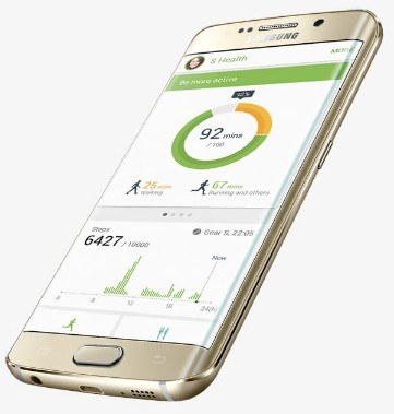 Cool Things about Galaxy S6