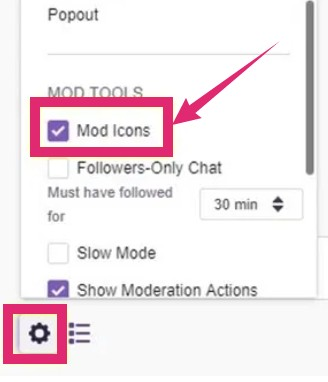 How To Delete A Comment On Twitch