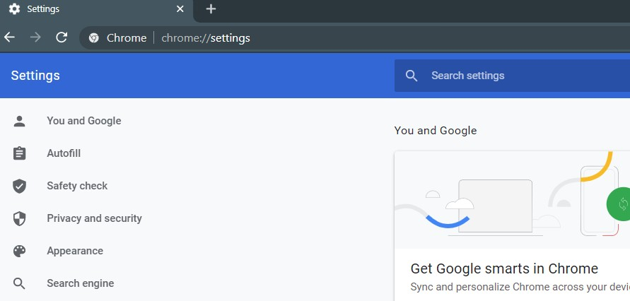 how to lock the scroll bar in chrome