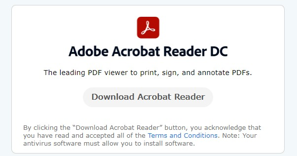 How to Enable Document Rights In Adobe