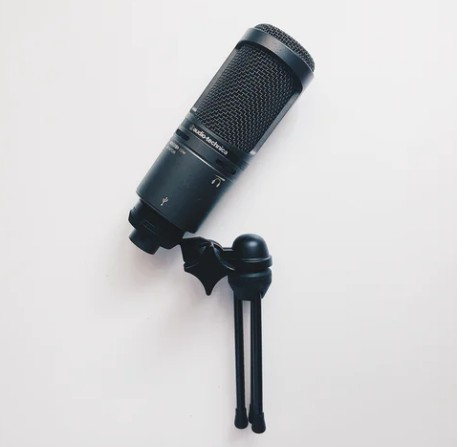 Connect Wireless Microphone to Amplifier