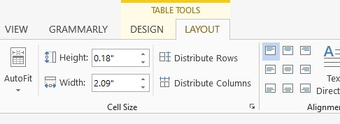 How to View Label Outlines in Word