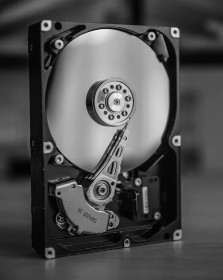 How to Remove Hard Drive from HP Desktop